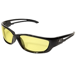 Big Size Safety Glasses Yellow Lenses