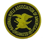 National Rifle Association Emblem