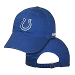 Big Indianapolis Colts Low Profile Cap