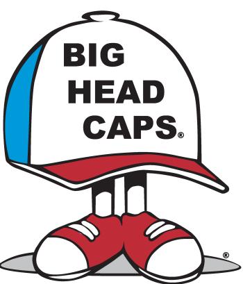 e241bd4f35d7b Big Head Caps Research and Development