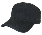 MILITARY OR CADET CAPS