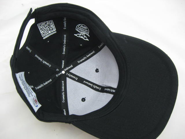 4ddbb67f44e44 Big Head Caps uses transfers to market our big size hats with branding: