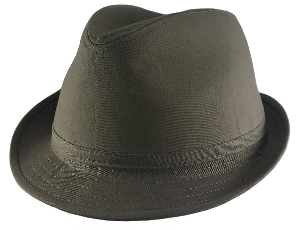 3XL Olive Fedora 3573ad201be