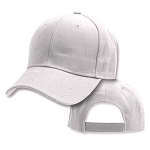 Big Size Stone Adjustable Cap