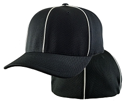 Big Size 2XL FlexFit® Referee Cap