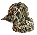 Big Size 2XL Mossy Oak Shadow Grass Blades FlexFit®
