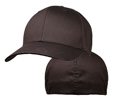 Big 4Xl Brown Flexfit® Cap