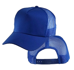 Big Royal Mesh Cap