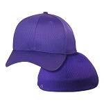 2Xl Purple Pro Mesh Flexfit