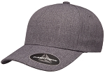 Big 2XL/3XL Carbon Navy Delta FlexFit® Cap