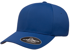 Big 2XL/3XL Royal Delta FlexFit® Cap