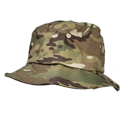 Big Size 3XL/4XL Multicam® FlexFit Bucket