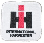 International Harvester Emblem