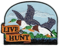 Live To Hunt