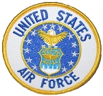 United States Air Force Emblem