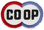 Co Op Fuel Emblem