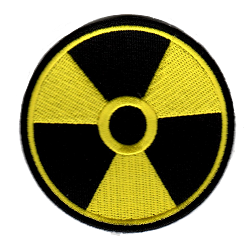 Radioactive Patch