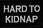 Tactical Hard to Kidnap Patch