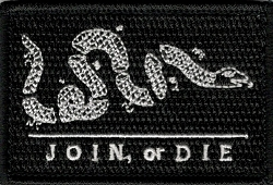 Tactical Join Or Die Patch