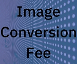 Image Conversion Fee