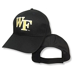 Wake Forest U On Big Head Cap