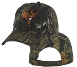Big Mossy Oak Adjustable with Deer