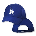 Big  Size La Dodgers Ball Cap