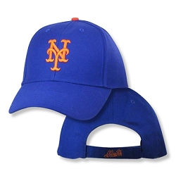 Big New York Mets Ball Cap