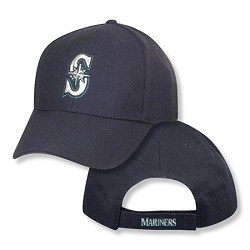 Big Size Seattle Mariners Cap