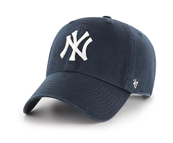 Big Size New York Yankees Cap