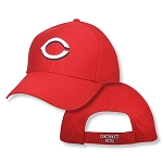 Big Cincinnati Reds Ball Cap