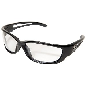 Big Size Safety Glasses Clear Lenses