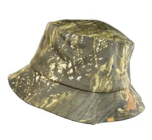 Big Size 3XL/4XL Mossy Oak® FlexFit® Bucket Hat