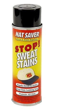 Hat Saver Repellent