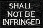 Tactical Shall Not Be Infringed