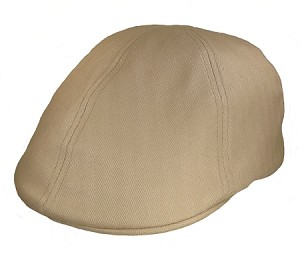 2Xl Khaki Flexfit® Driving Cap