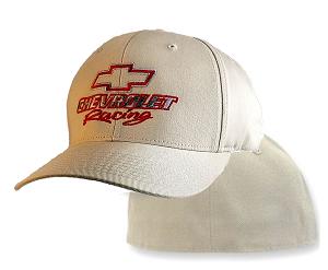 Big Chevy Racing on Stone 2XL FlexFit® Cap